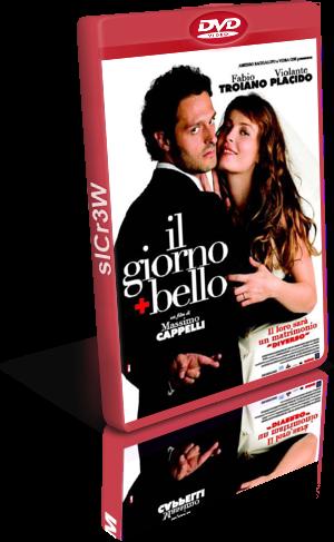 Il giorno + bello (2005) DVD9 Copia 1:1 - ITA