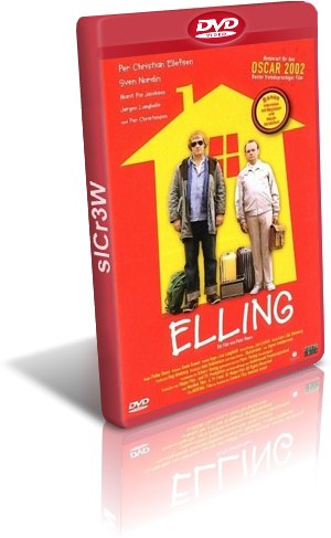 Elling (2001) DVD9 Copia 1:1 - ITA