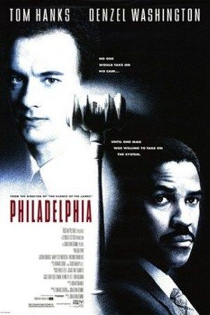 Philadelphia (1993) Dvd9 Copia 1:1 ITA - Multi