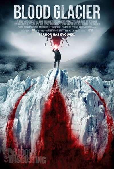 Blood Glacier 2014 Austria