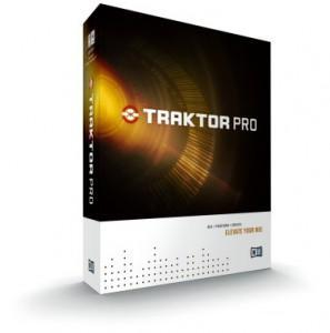 Native Instruments Traktor Pro 2 v2.1.1