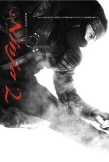 Ninja 2: Hình Bóng Hận Thù