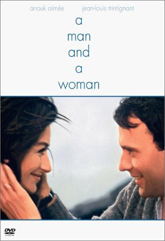 b00007g1zh01sclzzzzzzz Claude Lelouch   Un homme et une femme aka A Man and a Woman (1966)