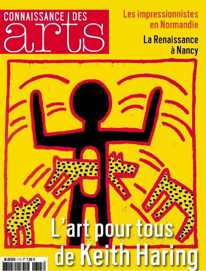 Connaissance des Arts N°715 Mai 2013