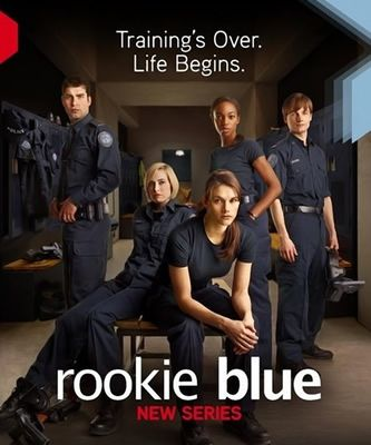 Rookie Blue – S06E01 – Open Windows