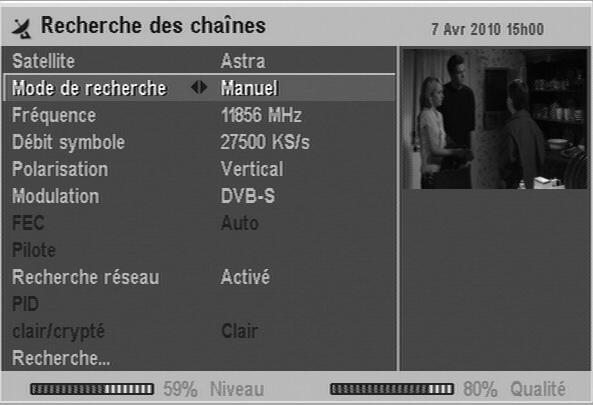 Frquence de france2 3 commentcamarche