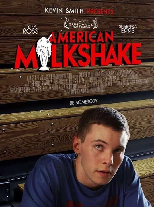 American Milkshake - 2013 DVDRip DivX AC3 - Türkçe Altyazılı Tek Link indir